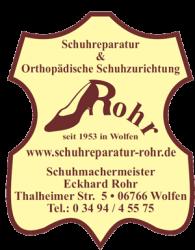 Schuhmachermeister